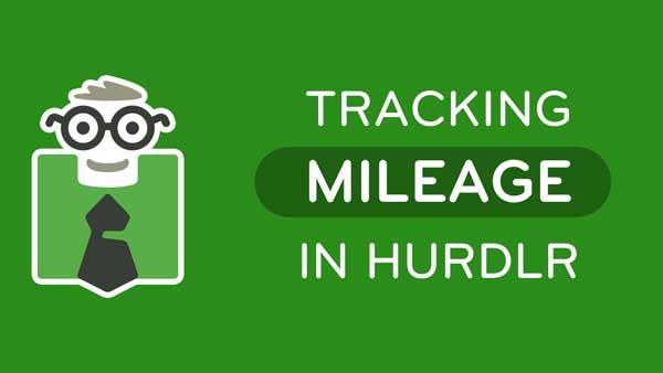 Hurdlr app