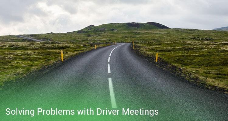 Driver-Meetings