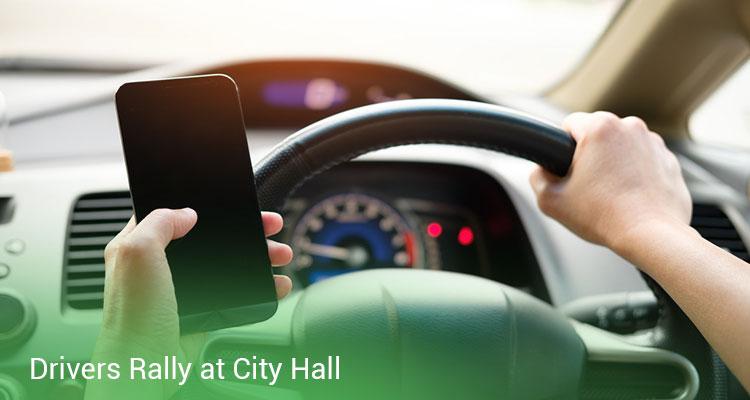 Drivers-Rally-at-City-Hall