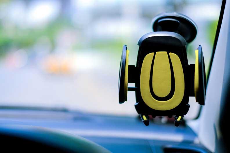 uber accessories