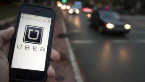 uber mob