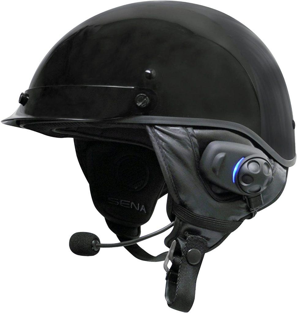 Sena SPH10H-FM-01 Motorcycle Bluetooth Stereo Headset - best motorcycle bluetooth headsets