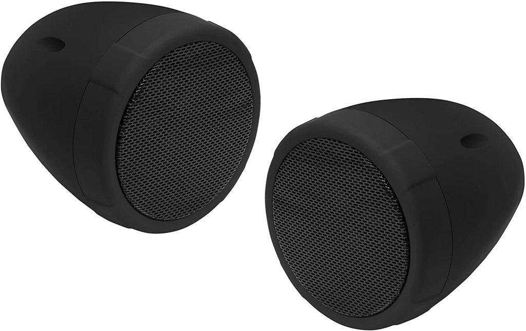 BOSS Audio Systems MCBK425BA - best bluetooth motorcycle speakers