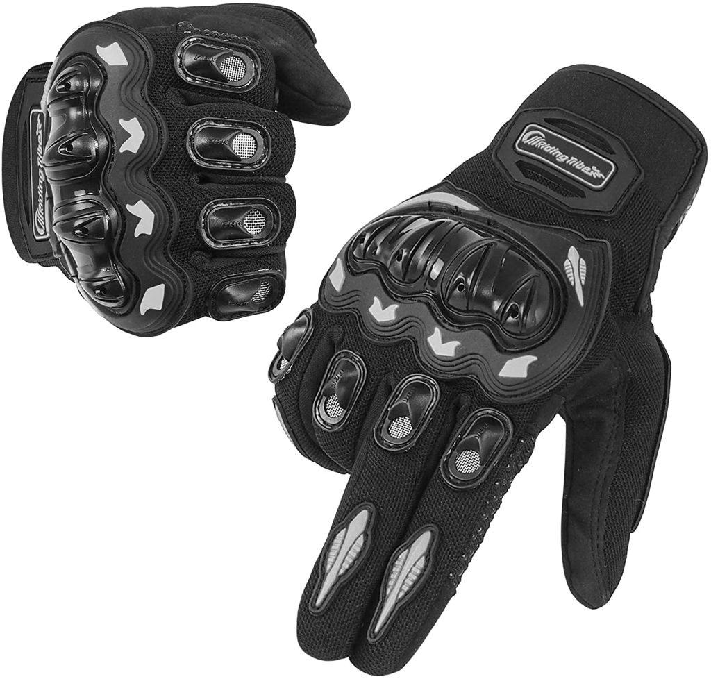 best summer motorcycle gloves image 2
