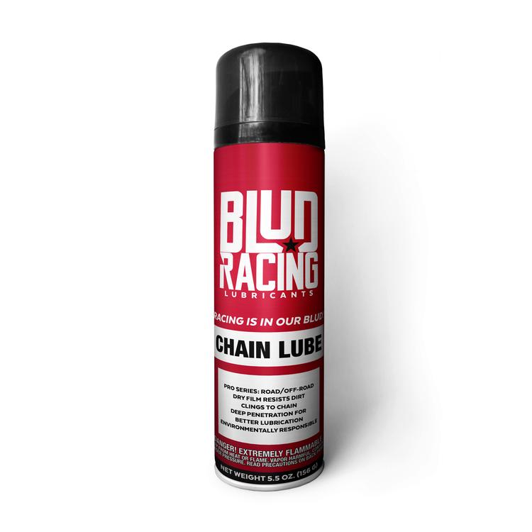 Blud Racing Pro Series