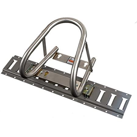 Pingel Series E Track Wheel Chock System WC65EF
