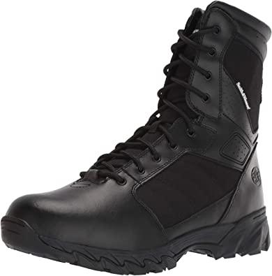 Smith & Wesson Men's Breach Boots