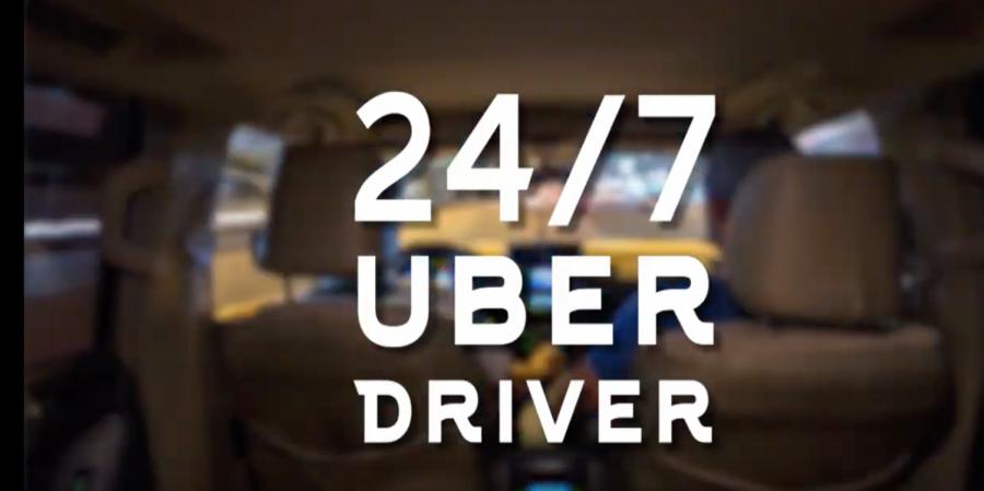 does uber run 24/7