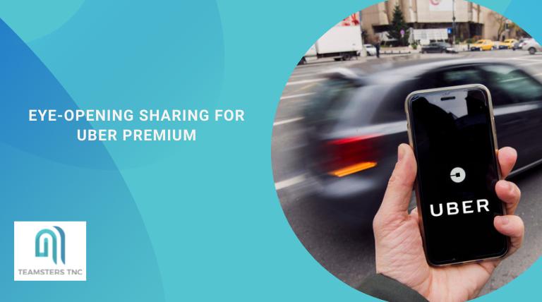uber premium