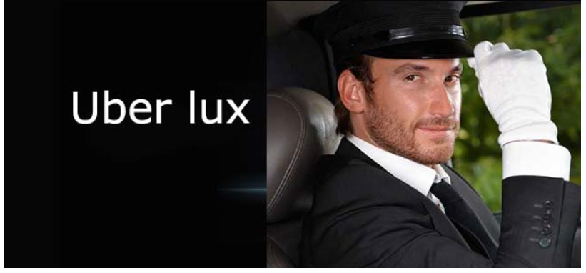 uber lux