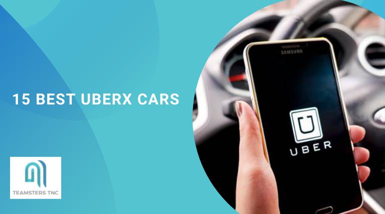 uberx cars